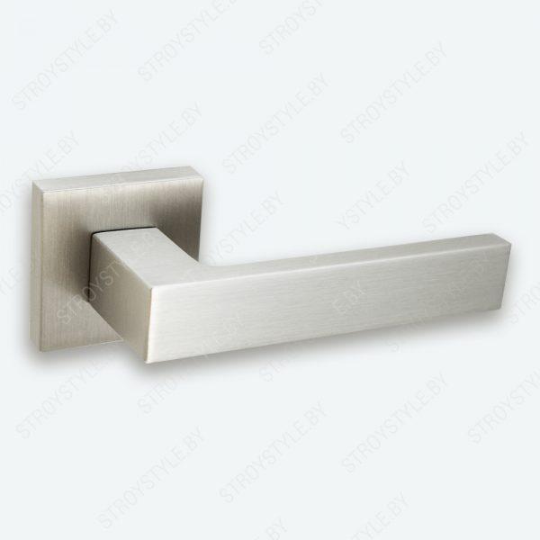 дверные ручки cube марки metal-bud 3