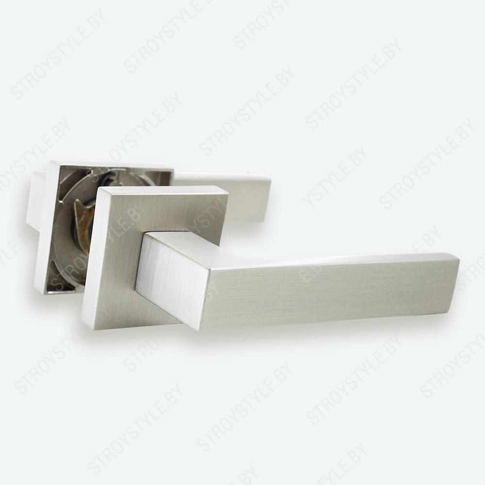 дверная ручка cube марки metal-bud