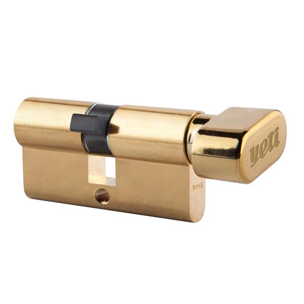цилиндровый механизм золото wy501