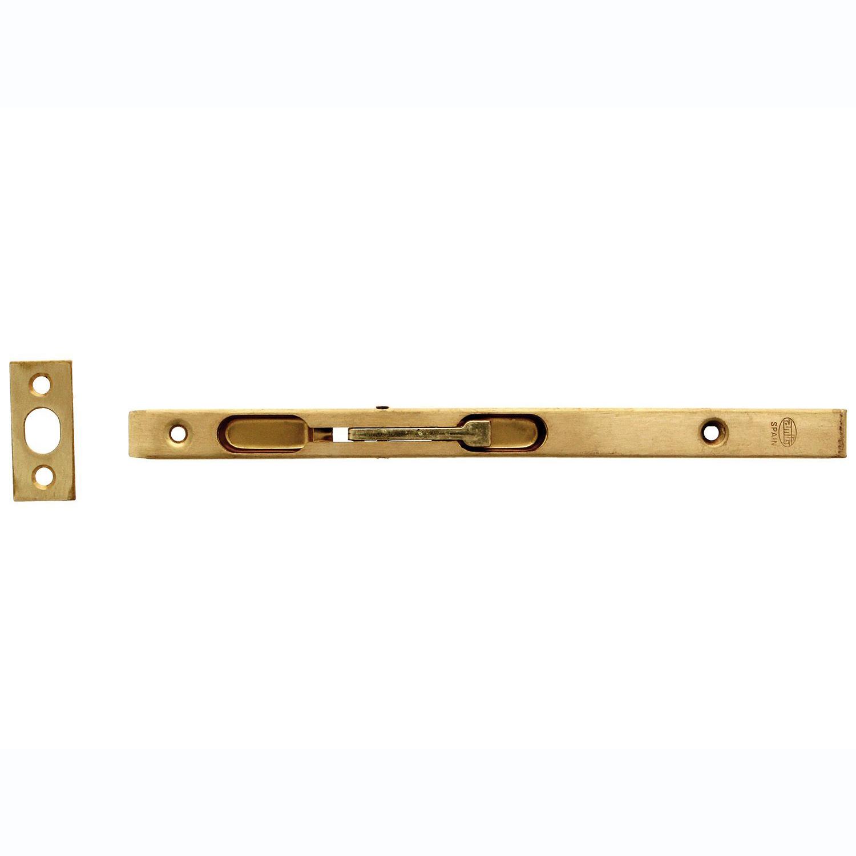 ригель дверной золото amig1
