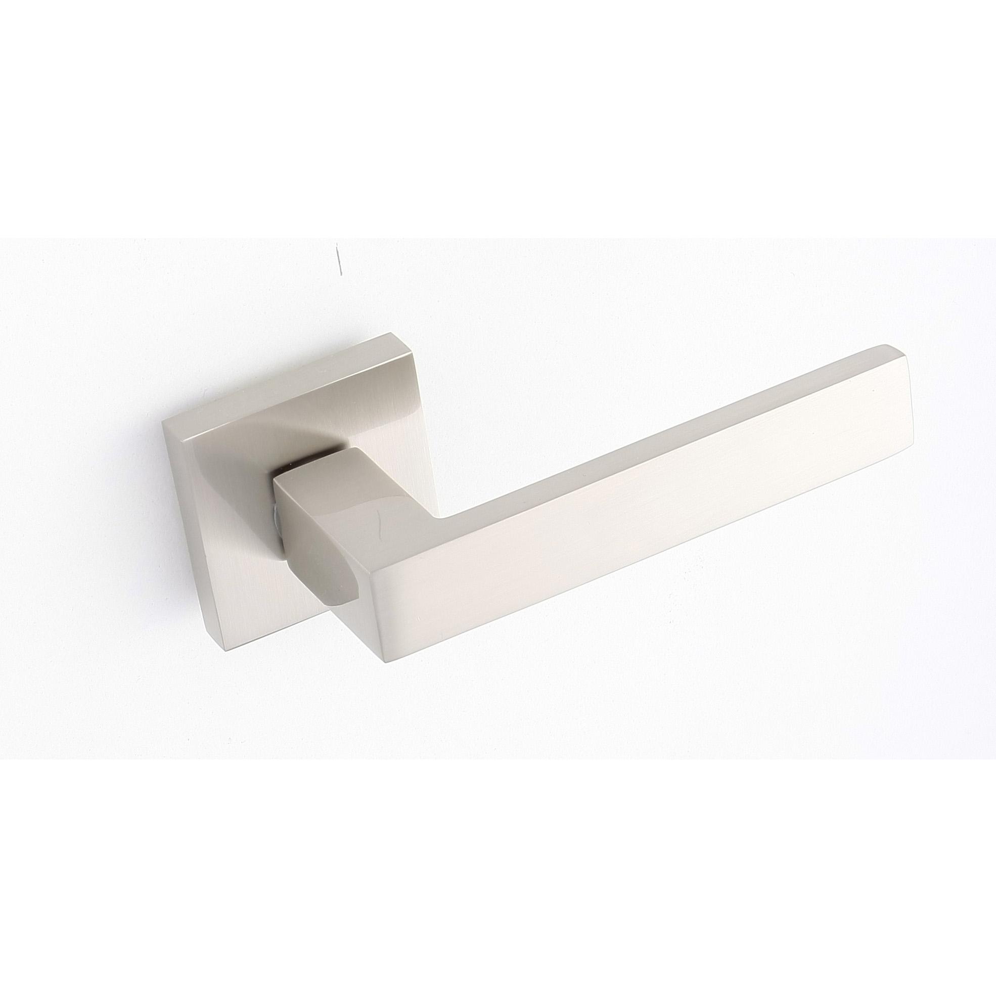 ручки дверные qubik марки kuchinox